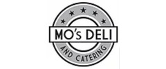 Mo's Deli and Catering Logo