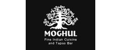 Moghul Fine Indian Cuisine Logo
