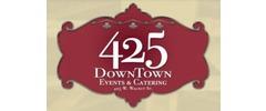 425 Downtown Logo