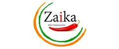 Zaika Austin Restaurant Logo