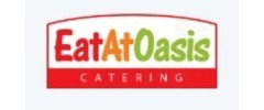 Eat at Oasis Catering Logo