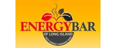 The Energy Bar & Taste Haven Logo