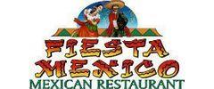 Fiesta Mexico logo
