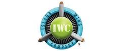 Island Wing Company Logo
