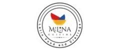 MiLina Cuisine Logo