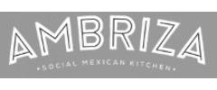 Ambriza Catering Logo