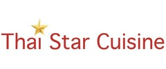 Thai Star Cuisine Logo