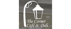 The Corner Cafe & Deli Logo
