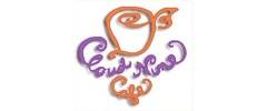 Cloud Nine Cafe Logo