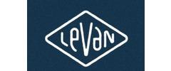 Leven Deli Co. Logo