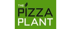 The Pizza Plant Logo