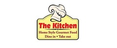 The Kitchen Glendale Logo