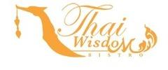 Thai Wisdom Bistro Logo