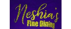 Neshia's Fine Dining Logo