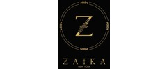 Zaika New York Logo