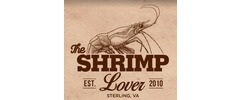 The Shrimp Lover Logo