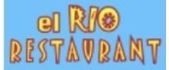 El Rio Restaurant Logo