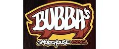 Bubba's Smokehouse logo