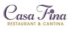 Casa Fina Restaurant & Cantina Logo