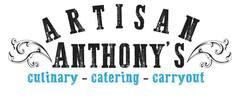 Artisan Anthony's Logo