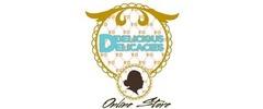 D'Delicious Delicacies Logo