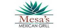 Mesas Mexican Grill Logo