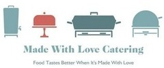 Made With Love Catering Logo