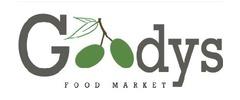 Goodys Food Market Logo