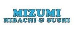 Mizumi Hibachi & Sushi Logo