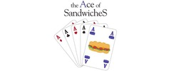 Dean's Produce - featuring the Ace of Sandwiches Logo