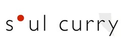 Soul Curry Logo