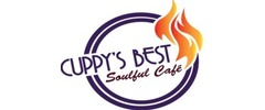 Cuppy's Best Soulful Bistro Logo