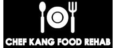 Chef Kang Food Rehab Logo