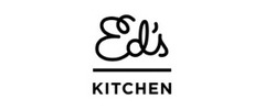 Ed's Kitchen Catering Logo