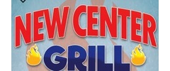 New Center Grill Catering - Delivery Menu from ezCater