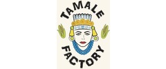 Tamale Factory Catering Company Logo