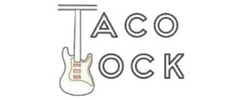 Taco Rock Gulf Breeze Logo