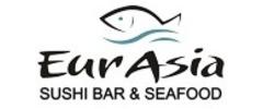 EurAsia Sushi Bar & Seafood Logo
