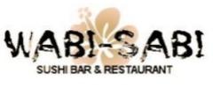 Wabi Sabi Sushi Bar & Restaurant Logo