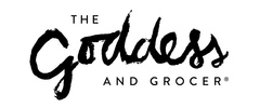The Goddess and Grocer Logo