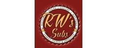 RW's Subs Logo
