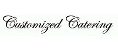 Customized Catering Logo