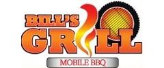 Bill's Grill Logo