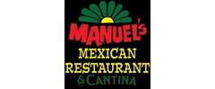 Manuel's Mexican Restaurant Logo