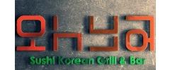 Ohya Sushi Logo