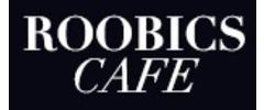Roobics Cafe Logo