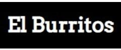 El Burritos Logo