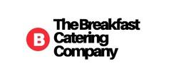 The Breakfast Catering Company Logo