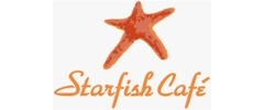 Starfish Cafe Logo