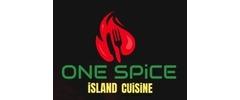 One Spice Kitchen Logo